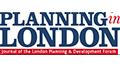 planning in london logo2